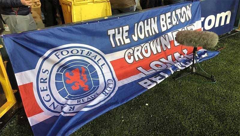 SFA To Send In Orange Orders Grand Master To Investigate Boyd's Ludicrous Claims